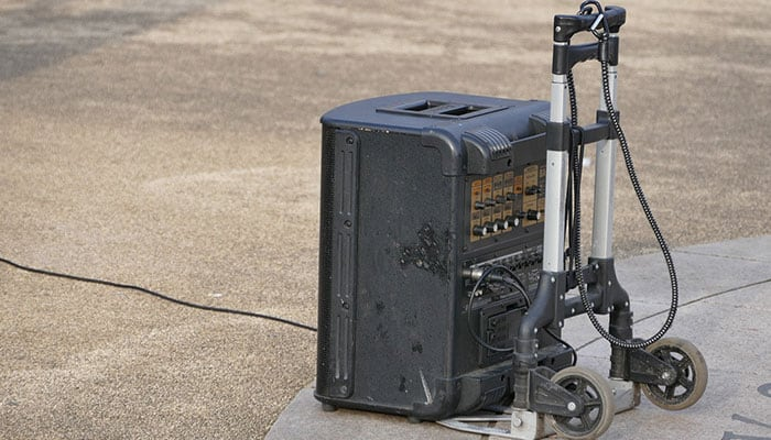 13 Best Portable PA Systems in 2019 [Buying Guide] - Music