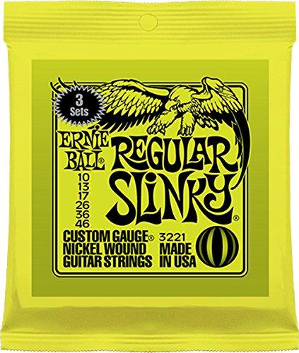 Ernie-Ball-Regular-Slinky-Nickel