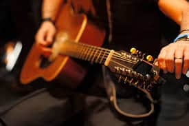 Choosing a Guitar Tuner