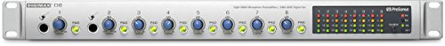 PreSonus DigiMax D8 8-Channel