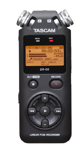 10 Best Portable Digital Recorders in 2019 [Buying Guide