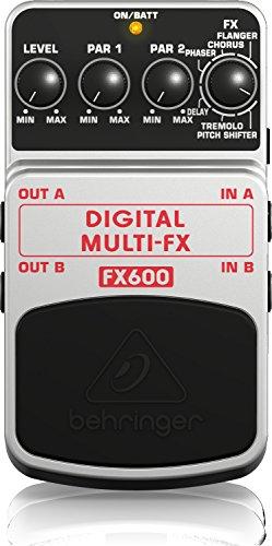 Behringer-FX600