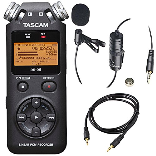 Tascam DR-05 Version 2