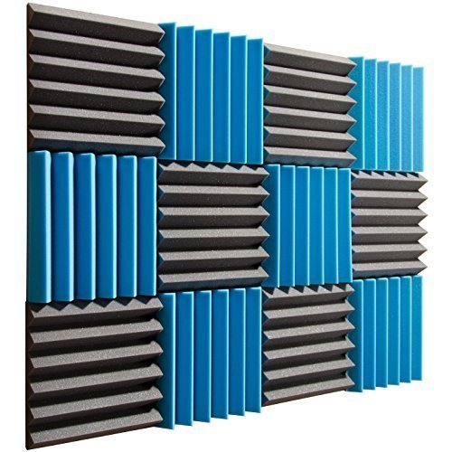 Pro Studio Sound Absorbing Tiles