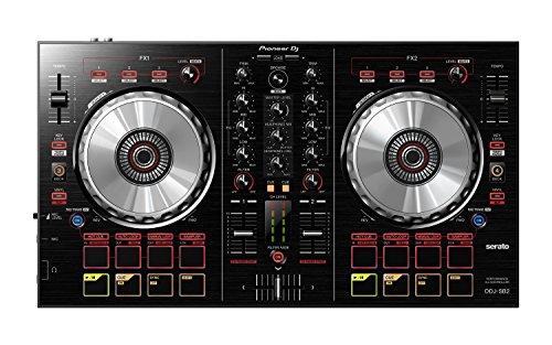 Pioneer DJ DDJ-SB2 2-channel Controller