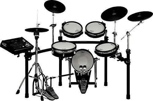 10 Best Electronic Drum Sets in 2019 [Buying Guide] - Music