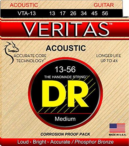 DR Strings VTA-13