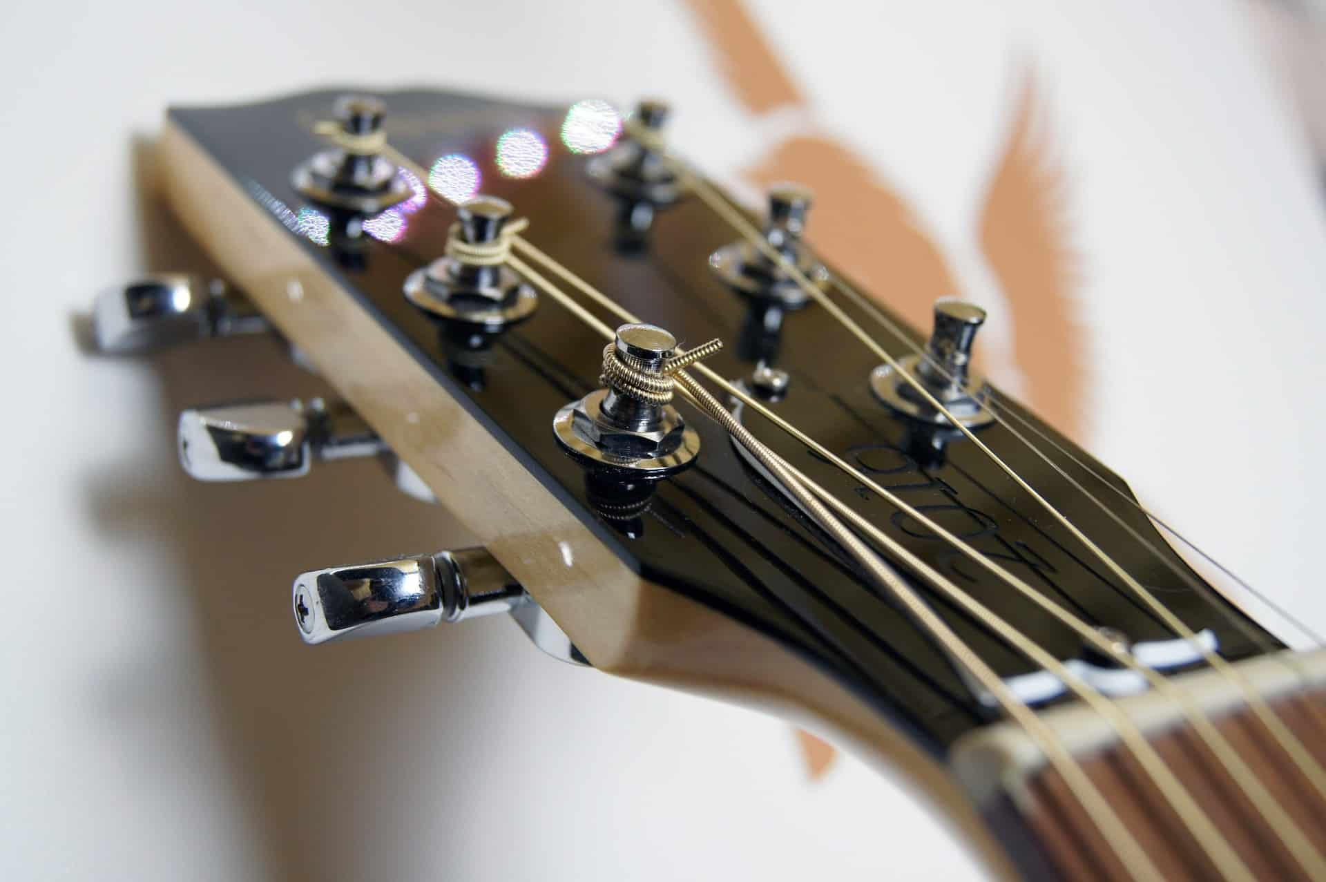 How often should Guitar Strings be changed?