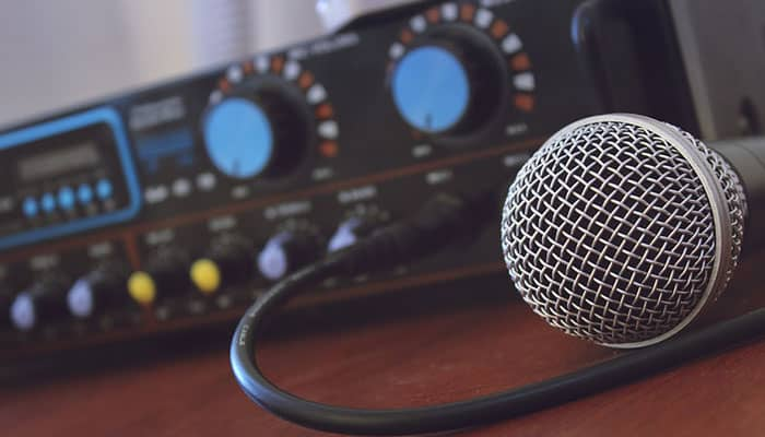 10 Best Microphone Preamps in 2019 [Buying Guide] - Music Critic