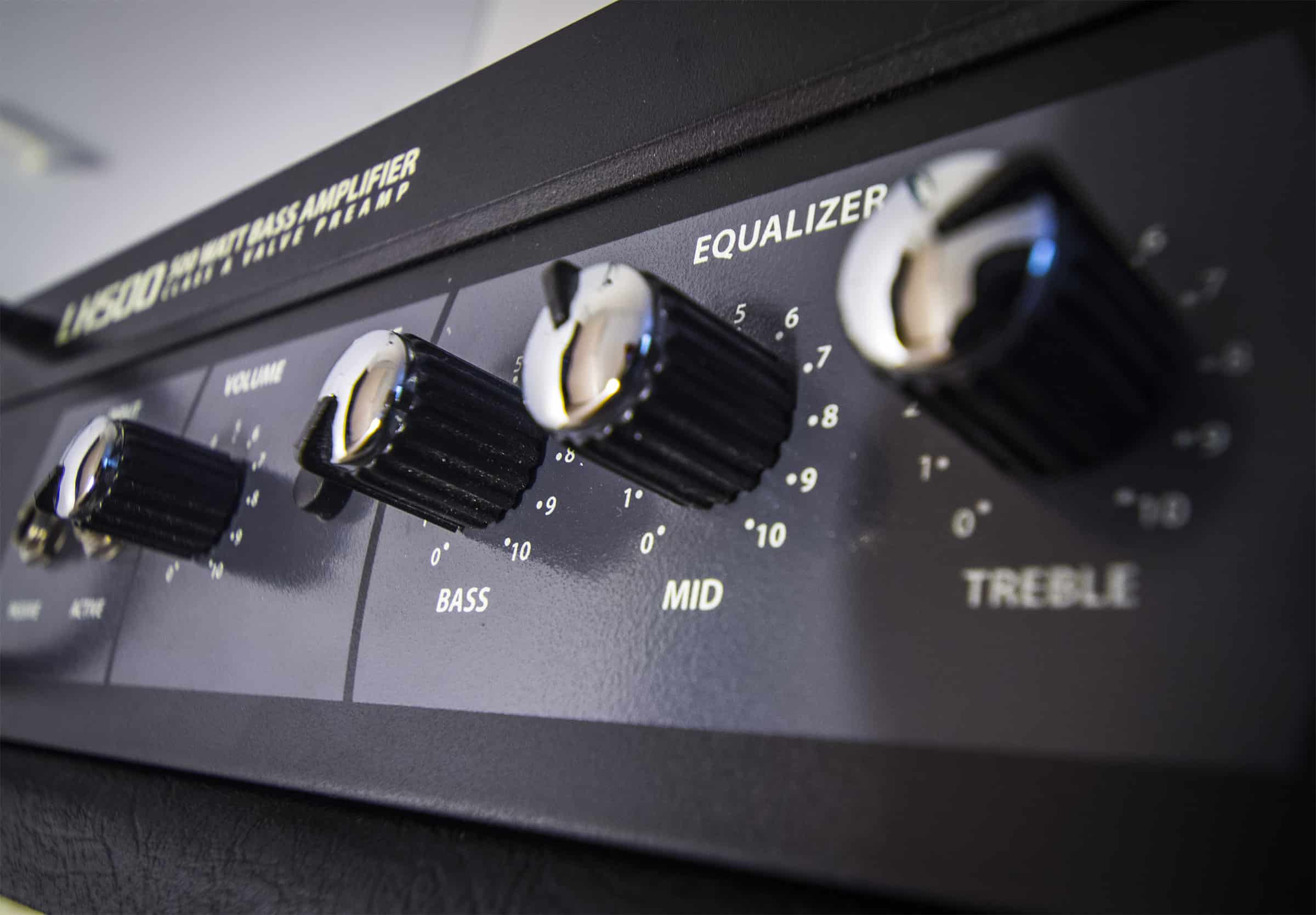 What is a Preamp?