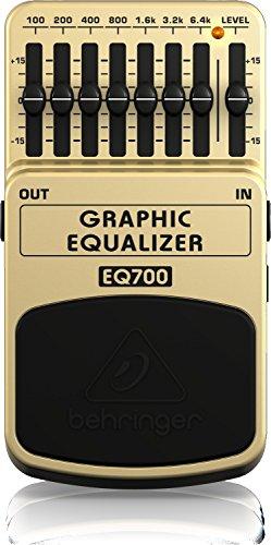 Behringer Eq700 7-Band