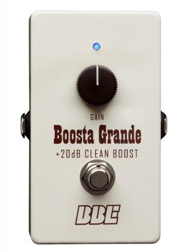 BBE Boosta Grande Clean