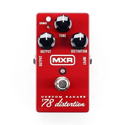 MXR Custom Badass '78