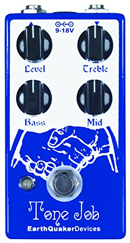 EarthQuaker Devices Tone
