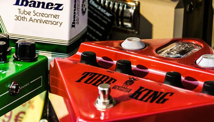 Best Boost Pedal 2017 Review