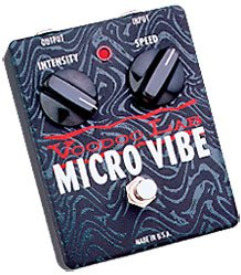 Voodoo Lab Micro Portable