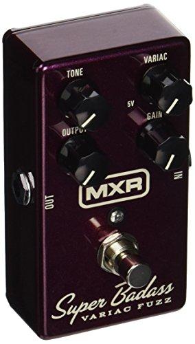 MXR M236 Variac Badass
