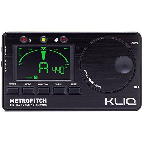 KLIQ MetroPitch