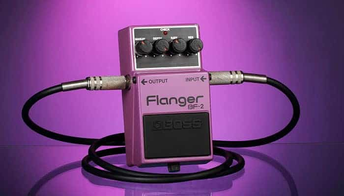 The Best Flanger Pedals of This Year