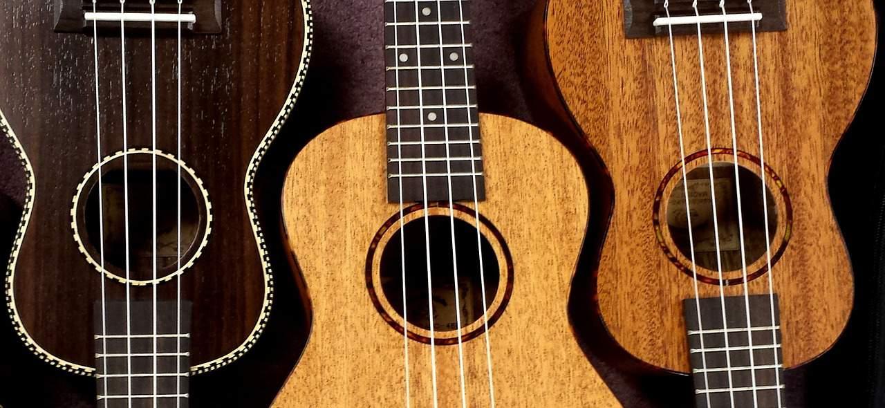 Changing Ukulele Strings