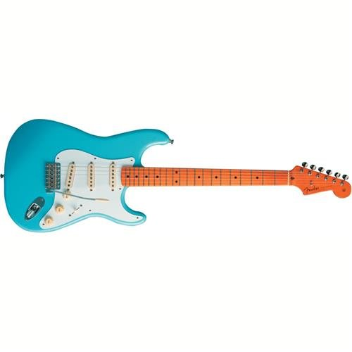 Blue Fender Classic Series '50s Stratocaster