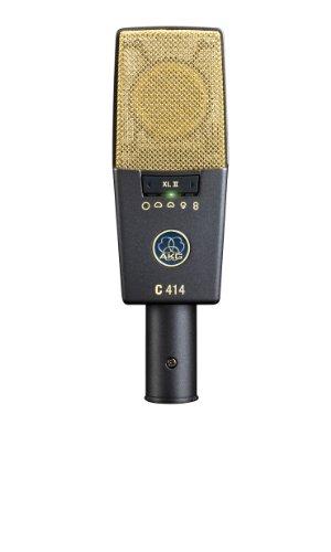 AKG Pro Audio C414 XLII