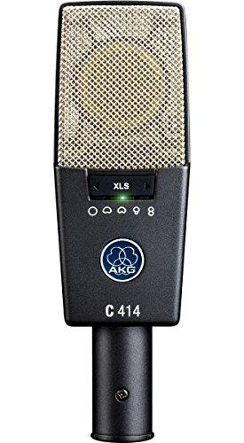 AKG Pro Audio C414