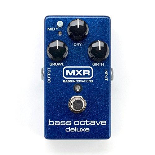 MXR M288 Bass Deluxe