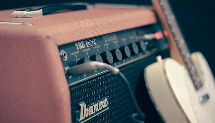 Best Microphone for Guitar Amps
