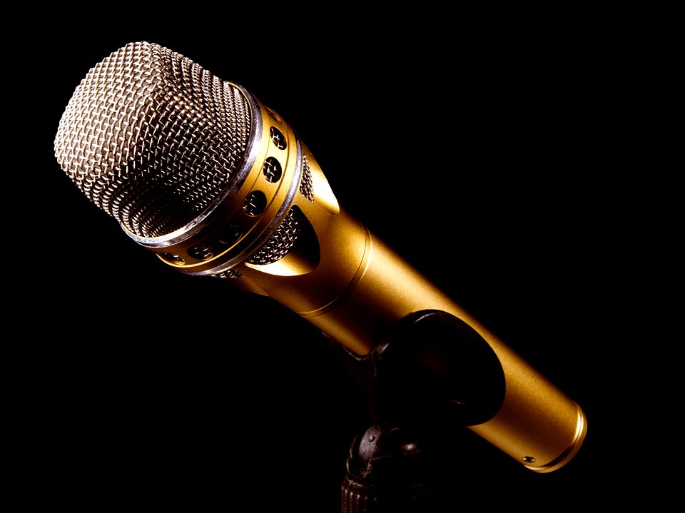 10 Best Mics for Guitar Amps in 2019 [Buying Guide] - Music