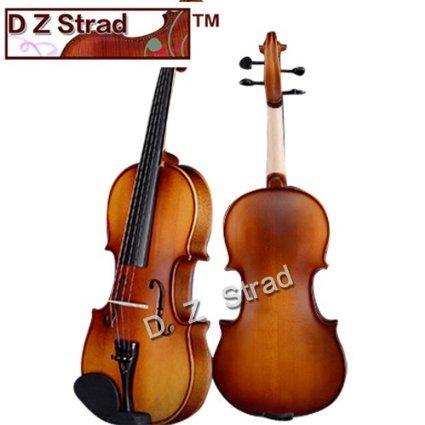 D Z Strad Model 100
