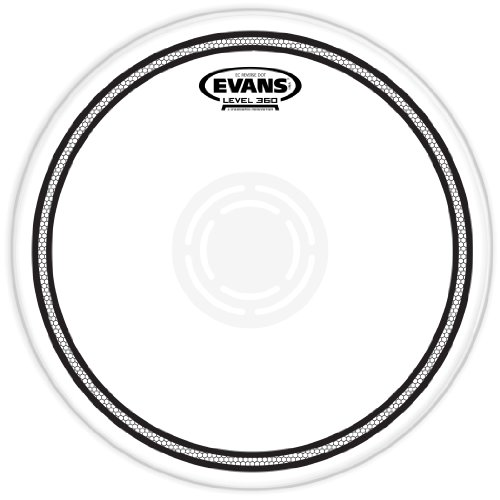 Evans EC Reverse Snare Drum Head