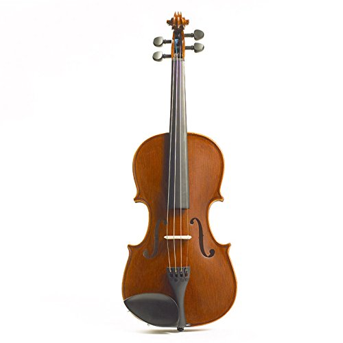 smallest playable violin