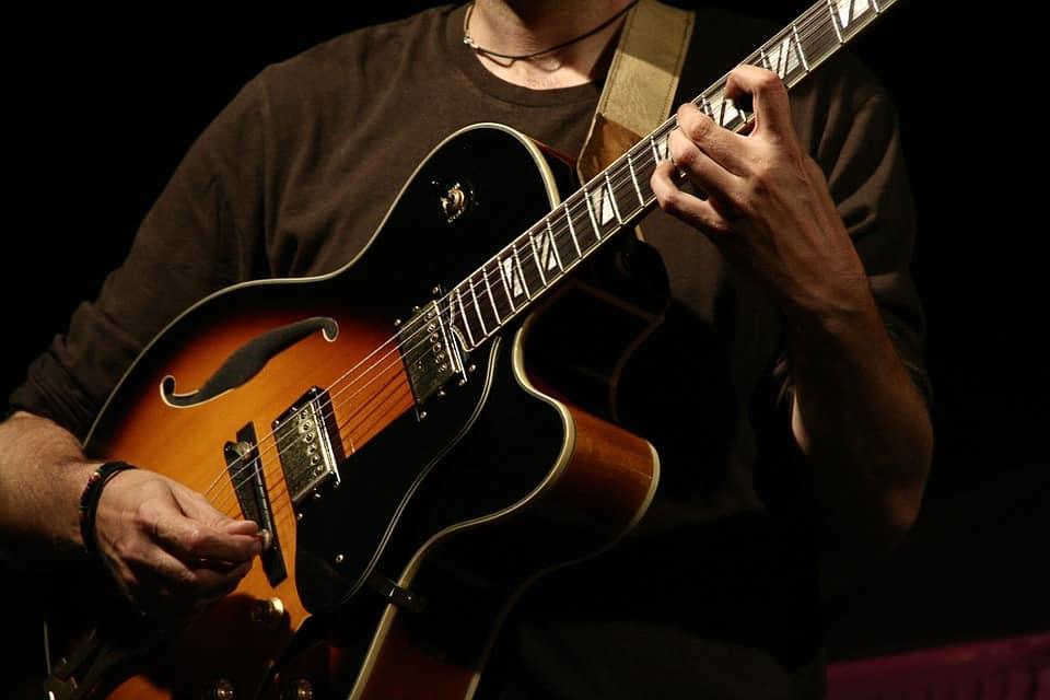Guitar Body Styles