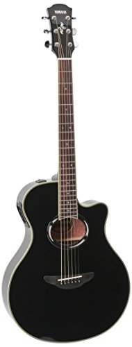 d31a412f53 10 Best Acoustic Electric Guitars Under $300 in 2019 [Buying Guide ...