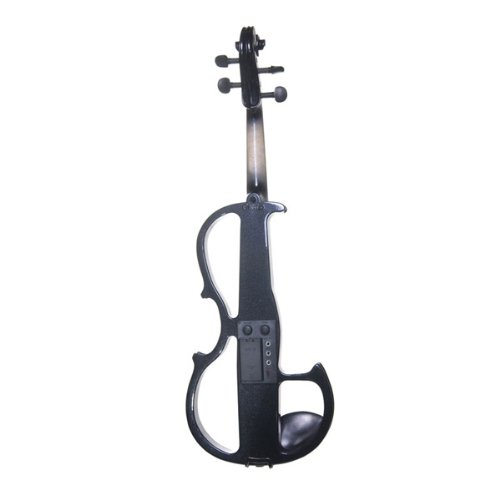Cecilio CEVN2BK Electric Violin