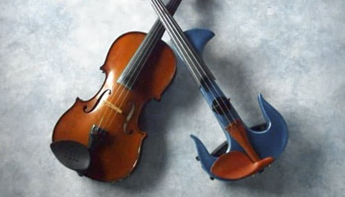 10 Best Electric Violins in 2019 [Buying Guide] - Music Critic