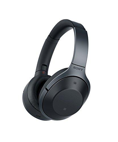 Sony Premium Noise Cancelling Bluetooth Headphones