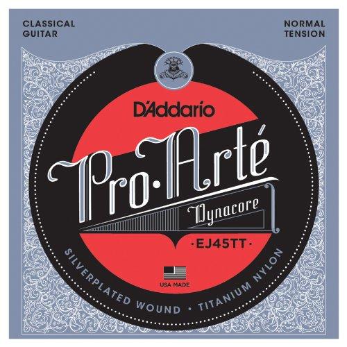 D'Addario EJ45TT ProArte Nylon DynaCore