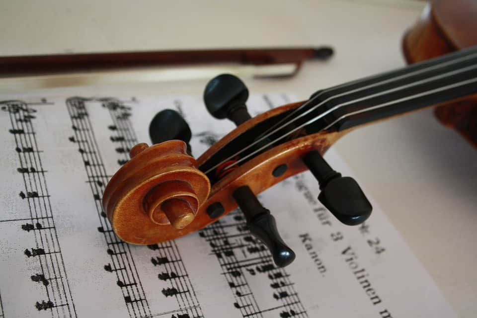 10 Best Student Violins in 2019 [Buying Guide] - Music Critic