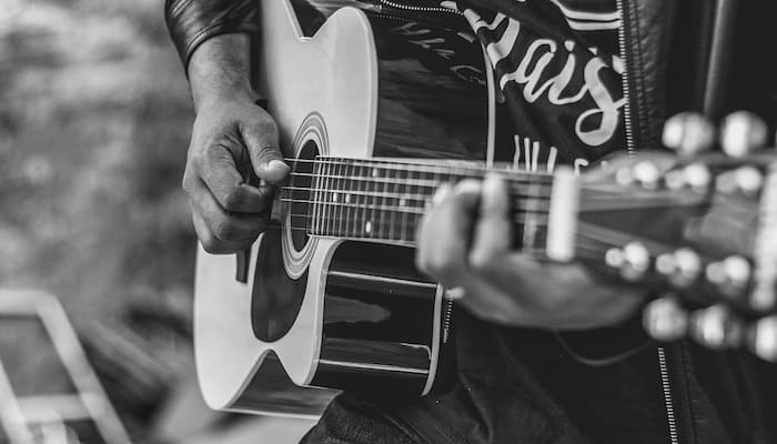 0ddeeed62dd 10 Best Acoustic Electric Guitars Under $700 in 2019 [Buying Guide ...