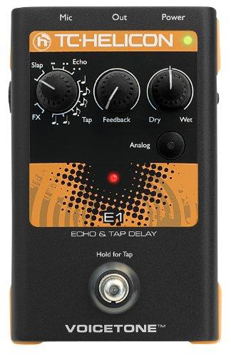 TC Electronics Singles VoiceTone E1