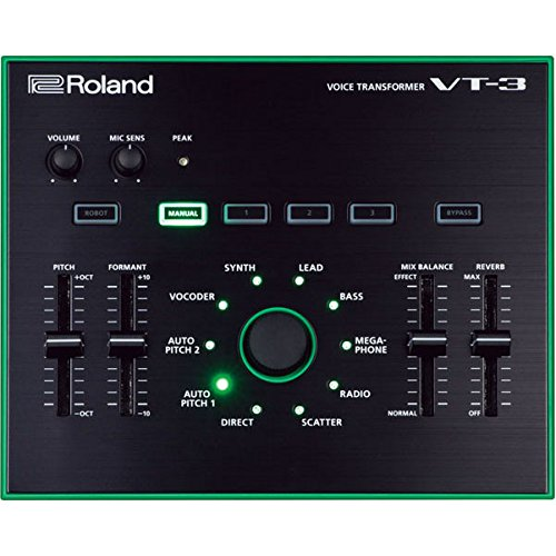 10 Best Vocal Processors in 2019 [Buying Guide] - Music Critic