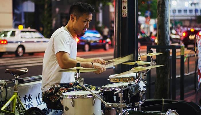 Best Drum Throne Review