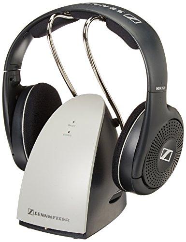 Sennheiser RS120 On-Ear Wireless RF