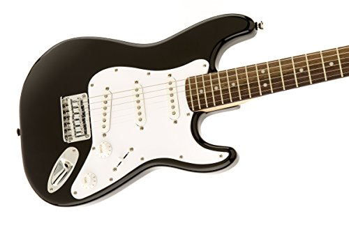 Mini Squier Fender Strat