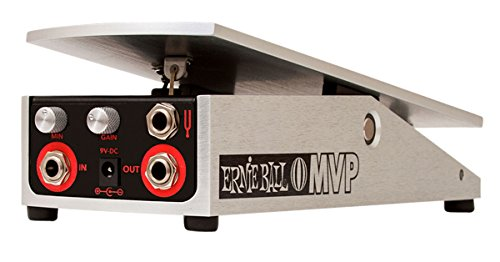 Ernie Ball Most Valuable Pedal