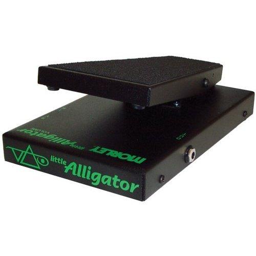 Morley PLA Little Alligator Optical Pedal