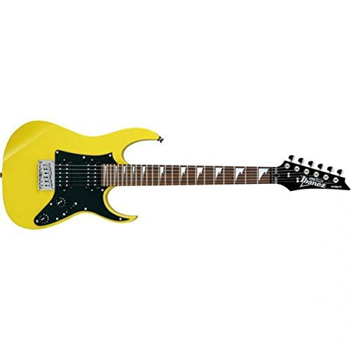Ibanez GRGM21BKN Mikro Electric Guitar
