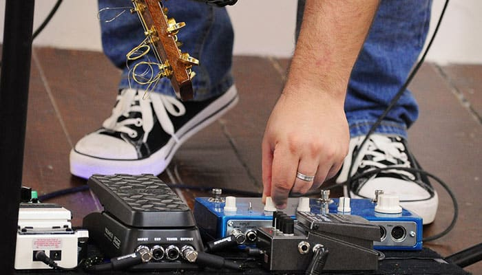 Best Volume Pedal Review